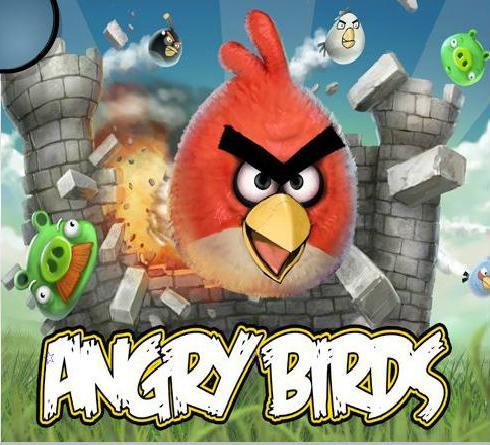 the game angry birds hidden stars free online 2013